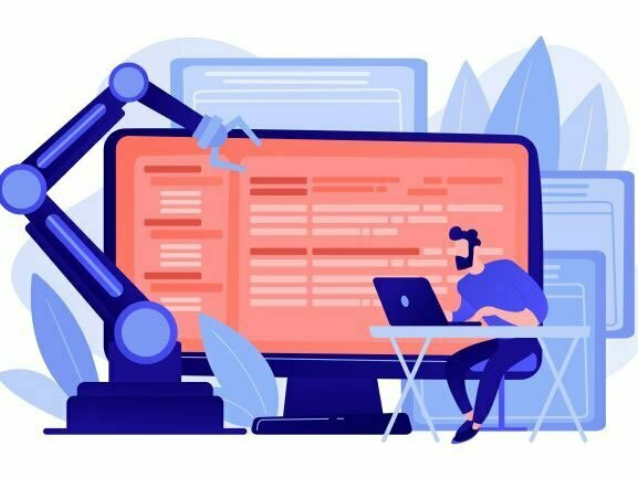 Steps to change to Automation Testing