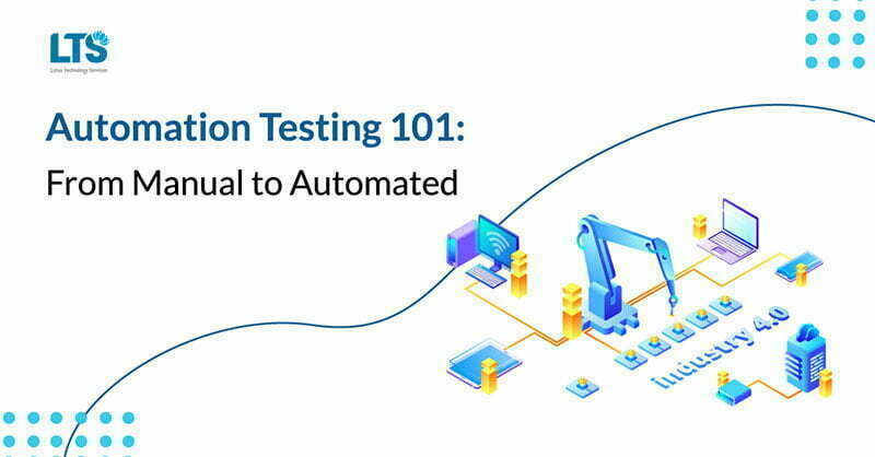 How to Transition from Manual to Automation Testing: 6 Crucial Steps