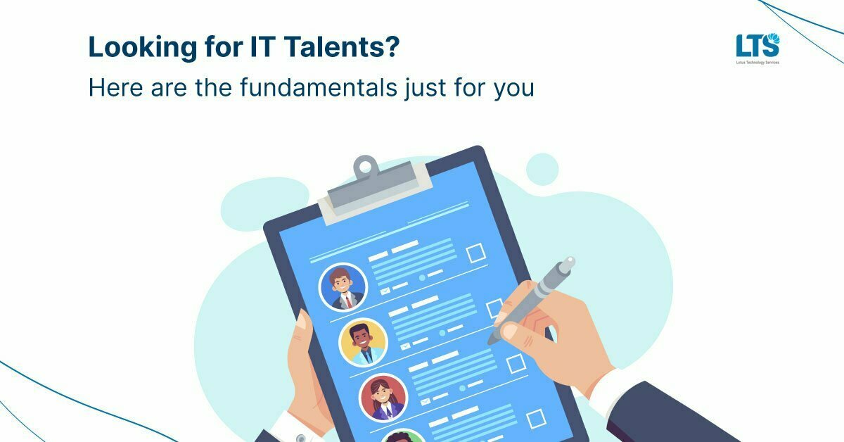 Talent Management Fundamentals: Maybe you should know this